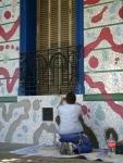 8 calle Lanin Marino Santa Maria buenos aires street art © buenosairesstreetart.com