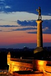 The Winner- Belgrade Fortress
