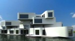 Architecture-Design-Floating-Apartment