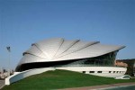 Modern-Architectural-of-Dalian-Shell-Museum-in-China